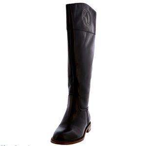 FRANCO SARTO Hudson boots size 7.5M